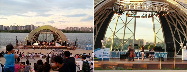 hangang_park