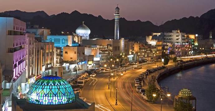 Oman_City