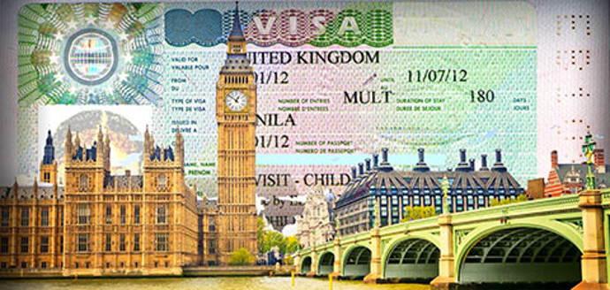 UK-Visa