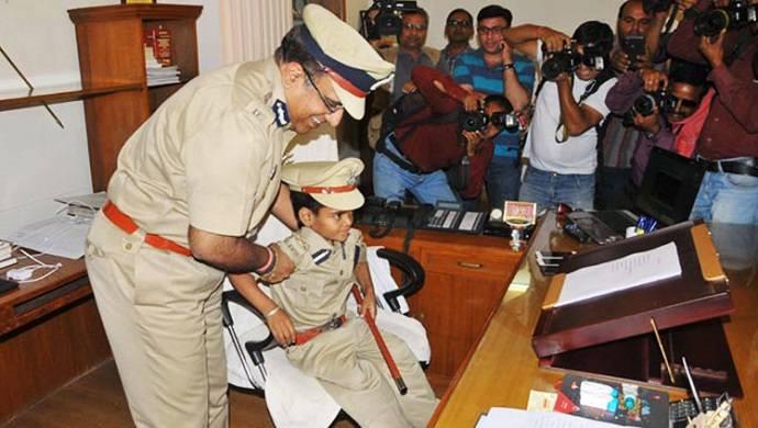 police-commissionar