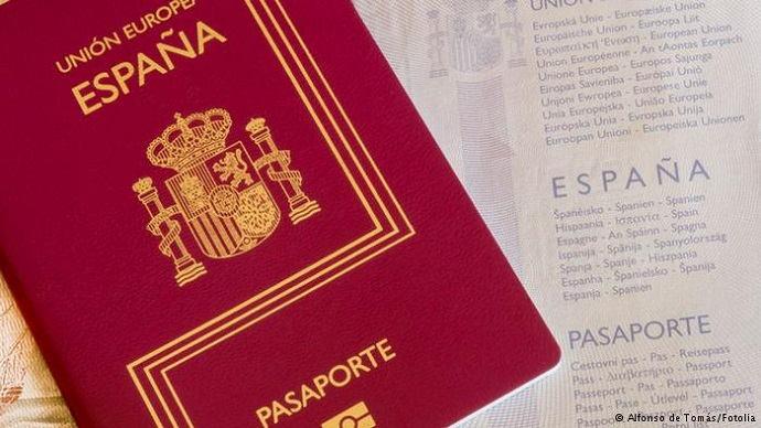 spain=passport