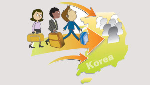 Foreigners-in-Korea