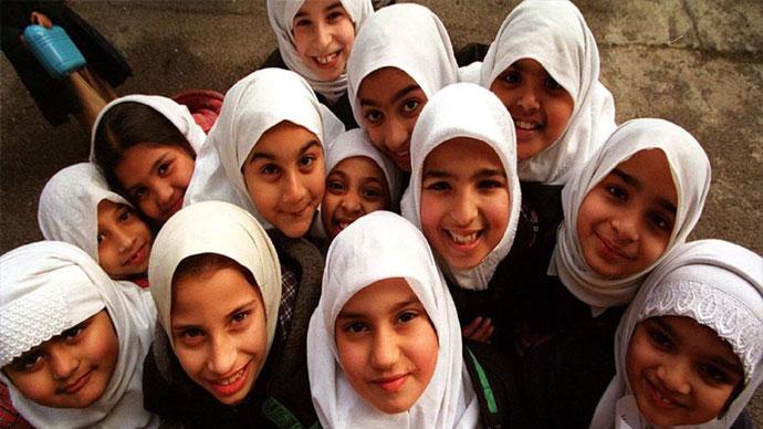 muslim-student