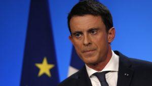 Manuel Valls spe
