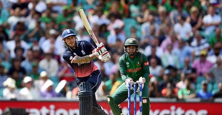England-Bangladesh