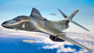 bomber-air
