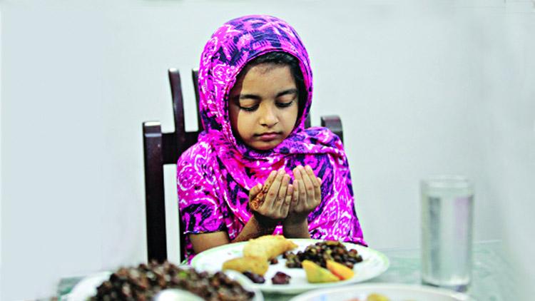 child-fasting