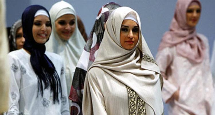 London-Hijab