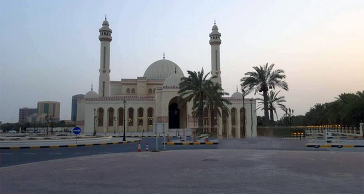 bahrain-mosque