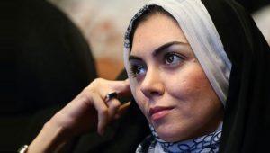 iran-lady