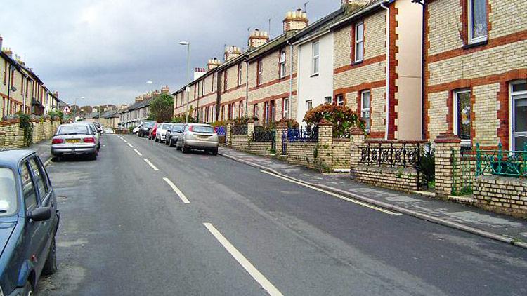uk-street