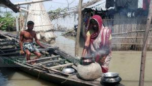Bogra-Flood