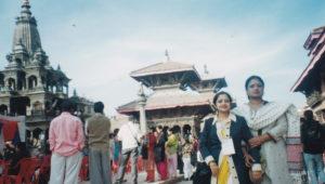 Travel-Kadmandu