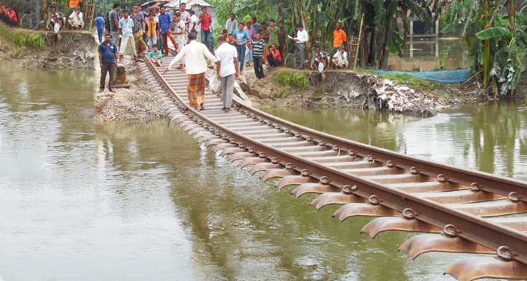 rail-line