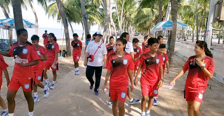 bangladesh-women-football